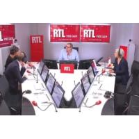 Logo of the podcast La Revue de Presse du 08 octobre 2019