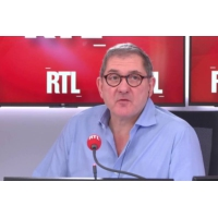 Logo of the podcast Le journal RTL de 8h du 16 mai 2019