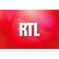Logo of the podcast RTL vous régale du 22 août 2019