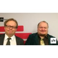 Logo of the podcast Mikä maksaa?: Miten taloudesta pitäisi puhua?