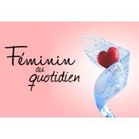 Logo du podcast Jingle Féminin au quotidien