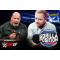 Logo du podcast Gorilla Position ep97: NXT TakeOver Toronto, WWE Survivor Series 2016 + RAW & SmackDown recaps