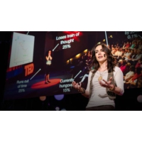 Logo of the podcast 3 lessons on decision-making from a poker champion | Liv Boeree