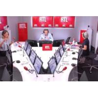 Logo of the podcast RTL Matin du 12 juillet 2019