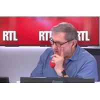 Logo of the podcast Gabriel Attal était l'invité de RTL le 3 mai 2019