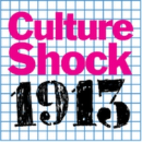 Logo of the podcast Culture Shock 1913