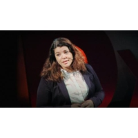 Logo of the podcast 10 ways to have a better conversation | Celeste Headlee