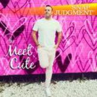 "Logo du podcast Love Me's ""Meet Cute"""