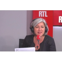 Logo of the podcast Le journal RTL de 7h du 14 mai 2019