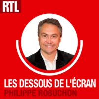 Logo of the podcast Les Dessous de l'Ecran du 30 juin 2019