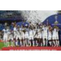 Logo of the podcast England's youth must prove they deserve Premier League chance, FA technical director Dan Ashworth t…
