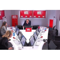 Logo of the podcast Le journal RTL de 20h du 10 mai 2019