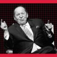 Logo of the podcast Trump's Patron-in-Chief: Sheldon Adelson