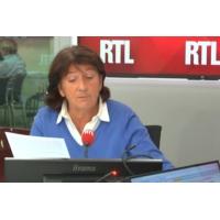 Logo of the podcast RTL Monde du 06 décembre 2018