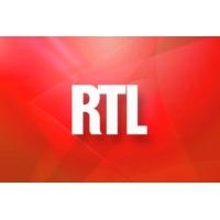"""Logo of the podcast Laurent Gerra sur RTL : """"Je ne peux pas faire les mêmes sketches à la radio et sur scène"""""""