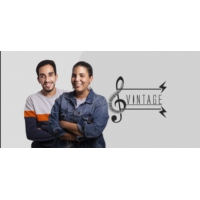 Logo of the podcast Vintage
