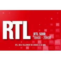 Logo of the podcast L'invité de RTL Soir du 18 octobre 2019
