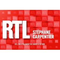 Logo du podcast RTL Evenement du 06 octobre 2019