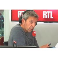 Logo du podcast Les conseils de Michel Cymes pour éviter la lombalgie