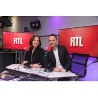Logo du podcast On Refait la Télé - 17/02/19 -  Le Plateau Télé - Kad Merad