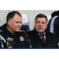 Logo du podcast I'd love to be involved with the England team, Sam Allardyce's former assistant Neil McDonald tells…
