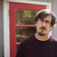 Logo of the podcast John Darnielle of The Mountain Goats Takes It Back to the Boombox