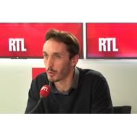 Logo of the podcast Les frères d'Arnaud Beltrame sont les invités de RTL