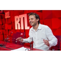 Logo of the podcast RTL En direct de l'Equipe du 08 mai 2016