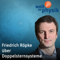 Logo of the podcast Folge 213 – Doppelsternsysteme