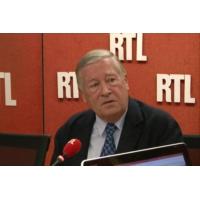 """Logo du podcast Évasion fiscale : """"Les véritables coupables ce sont les États"""", juge Alain Duhamel"""
