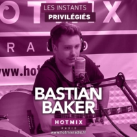 Logo of the podcast BASTIAN BAKER interview dans Les Instants Privilégiés Hotmixradio.