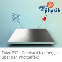 Logo of the podcast Folge 272 – Photoeffekt