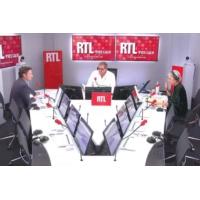"""Logo du podcast Présidentielle 2022 : """"L'affiche a commencé à se dessiner"""", analyse Olivier Bost"""
