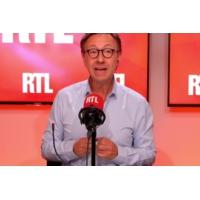 Logo of the podcast RTL Midi du 04 septembre 2019