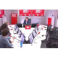 Logo of the podcast Européennes : Nathalie Loiseau reste un rempart à l'extrême droite, selon Jean Veil