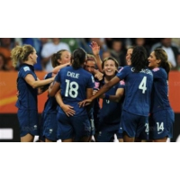 Logo of the podcast Le Journal des Sports du 27 juillet 2017 : les Bleues arrachent leur qualification pour les quarts …