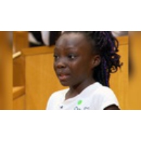 Logo du podcast WATCH: 9-Year-Old Girl's Testimony About Police Killings in Charlotte Goes Viral