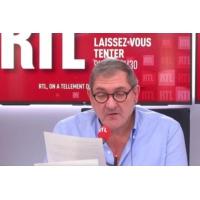 Logo of the podcast Laissez-vous tenter du 08 octobre 2019