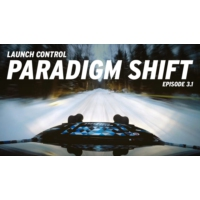 Logo of the podcast Launch Control 3.1: Paradigm Shift