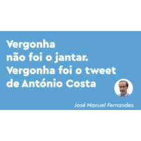 Logo of the podcast Caso Panteão: a falta de vergonha de António Costa