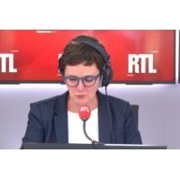 """Logo of the podcast Homéopathie : une """"alternative thérapeutique utile"""" selon Gilles Bonnefond"""