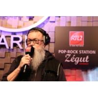 Logo of the podcast RTL2 Pop-Rock Station du 13 mars 2018