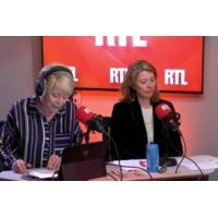 Logo of the podcast Thierry Lhermitte dans A La Bonne Heure !