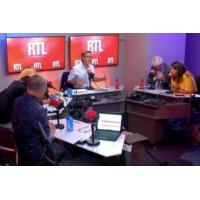 Logo of the podcast RTL Midi du 29 août 2019