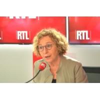 Logo du podcast Smic et prime d'activité : Muriel Pénicaud était l'invitée de RTL