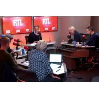 Logo of the podcast Kad Merad et Olivier Baroux dans A La Bonne Heure !