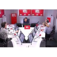 Logo of the podcast RTL Monde du 14 mai 2019