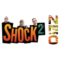 Logo du podcast SHOCK2 NEO - 005 - Der chaotische Corona-Pizza-Blues
