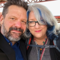 Logo of the podcast Episode 89: An Interview with Jeff and Liz Gordon