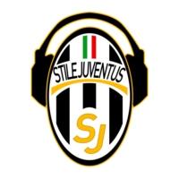 Logo of the podcast Rubrica di approfondimento sulla Juventus a cura di Nicola De Bonis; in studio Alessandro Santarell…